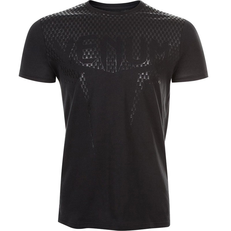 ÁO VENUM CARBONIX T-SHIRT - BLACK