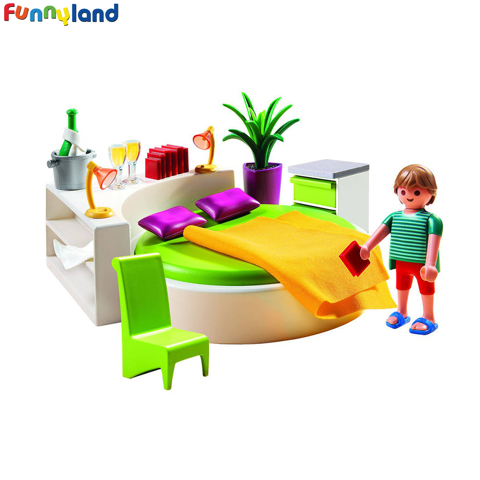 Playmobil 5583 Modern Bedroom