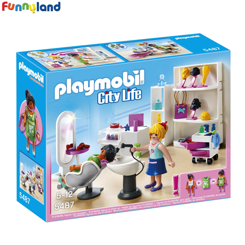 Playmobil 5487 Beauty Salon