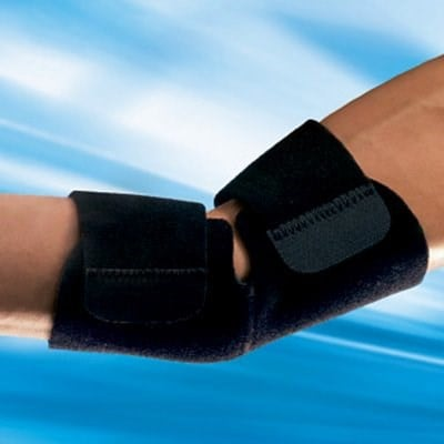 FUTURO Sport Adjustable Elbow Support - băng elbow (09038)