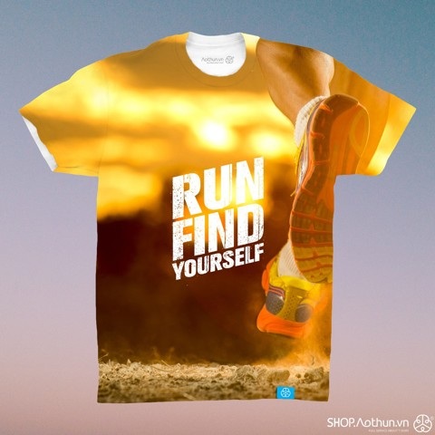 Run Find Yourself