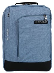 Balo Simplecarry E-City (M) Blue