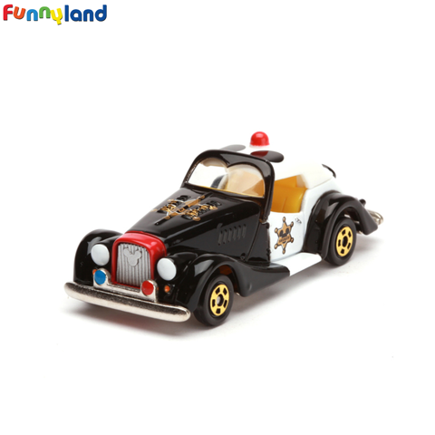 Tomica Disney Cars DM-30 Dream Patrol
