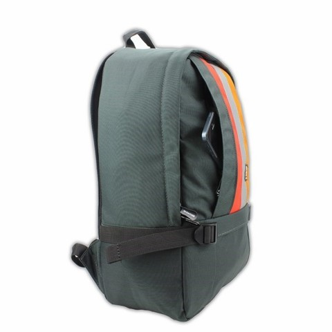 Balo crumpler dinky di stripy backpack
