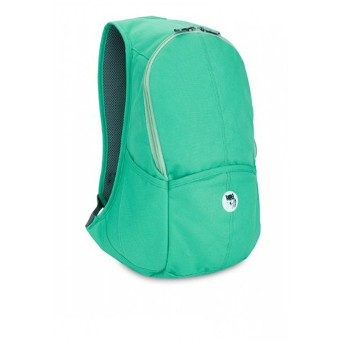Balo Mikkor Pretty Backpack Xanh ngọc