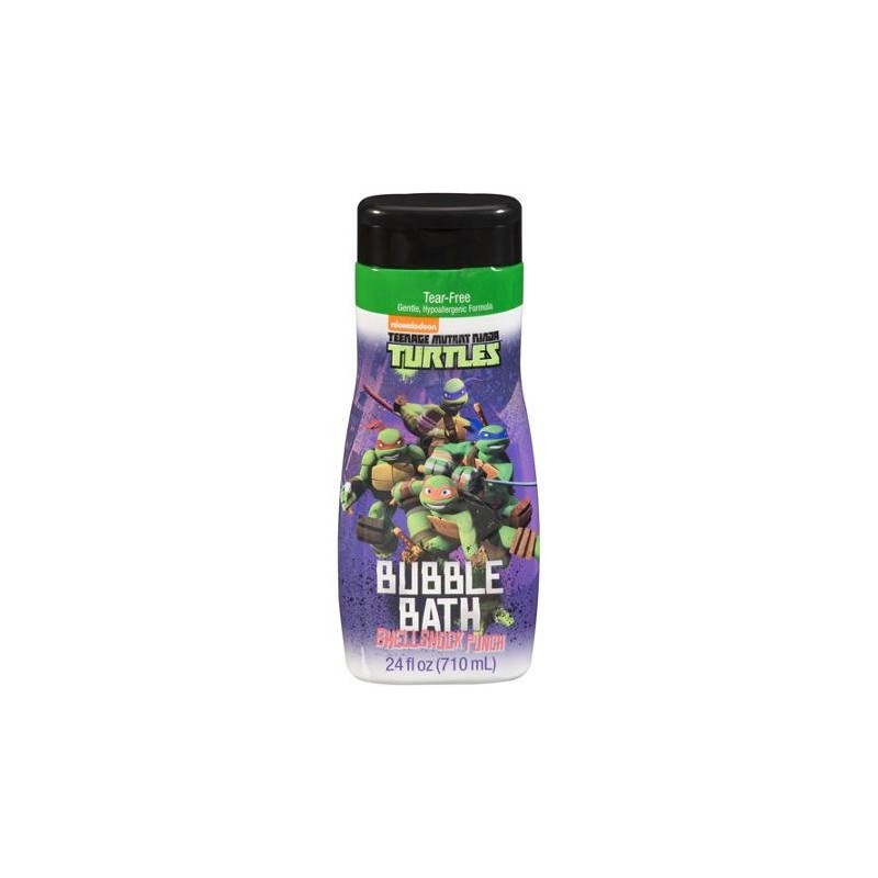 Sữa tắm Nickelodeon Teenage Mutant Ninja Turtles 710ml