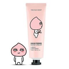 The Face Shop Hand Cream Kakao Friends 30ml
