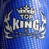 BẢO HỘ CHÂN TOP KING SUPERSTAR SHIN GUARD - BLUE