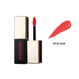 son kem herizme luminous perfection lip stain 04 so coral