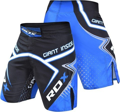 QUẦN RDX GIANT INSIDE MMA SHORTS