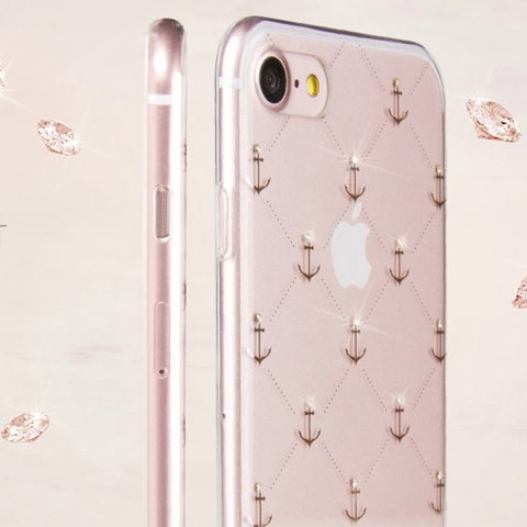 Ốp lưng silicon iphone 7 Astre