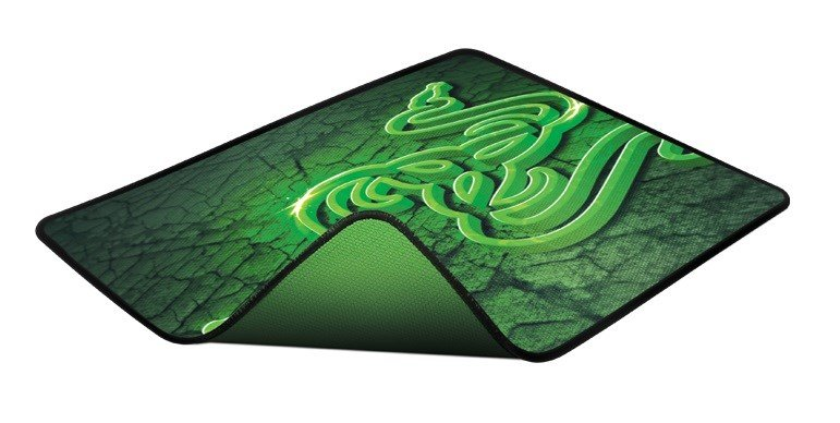 Razer Goliathus Control Fissure Edition - Soft Gaming Mouse Mat Small