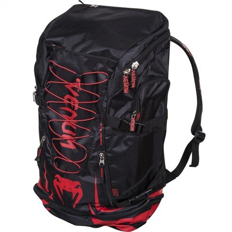BALO VENUM CHALLENGER XTREM BACKPACK - BLACK/RED