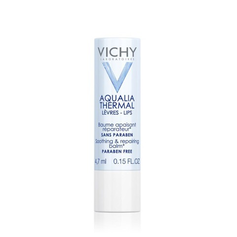 son duong am moi vichy aqualia thermal lips soothing repairing balm