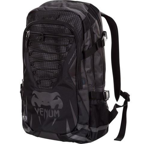 Balo Venum Challenger Pro Backpack - Black
