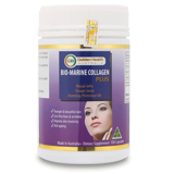 vien uong ho tro lam dep da golden health bio marine collagen plus 100vien