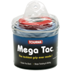 TOURNA MEGA TAC – 30 Pack - Màu xanh Blue - Made in USA (MT-30XL-B)