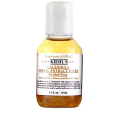 NƯỚC HOA HỒNG HOA CÚC KIEHL'S CALENDULA HERBAL-EXTRACT ALCOHOL-FREE 40ML