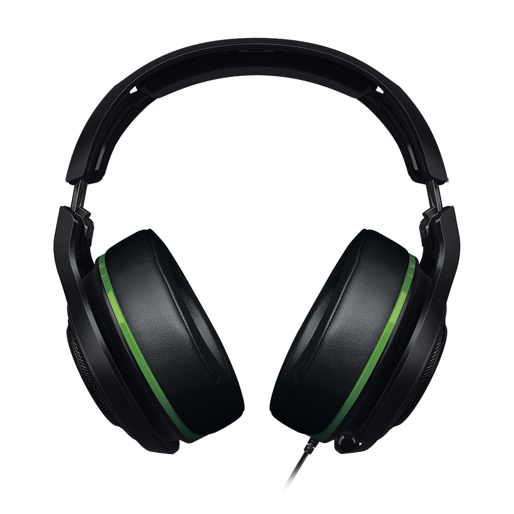 Razer ManO'War 7.1 Suround Sound Gaming Headset Limited Edition