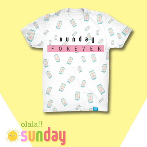Sunday Forever - Phone