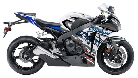 Tem CBR Mẫu Need For Speed Carbon