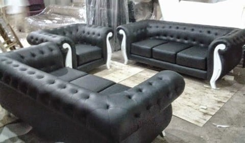 Office Sofa 009