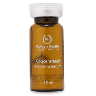 Golden Health Placenta Serum