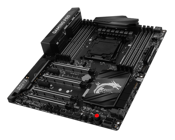 Mainboard MSI X99A Gaming Pro Carbon