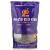 Hạt Chia GB Organnic CHIA Seed 1kg
