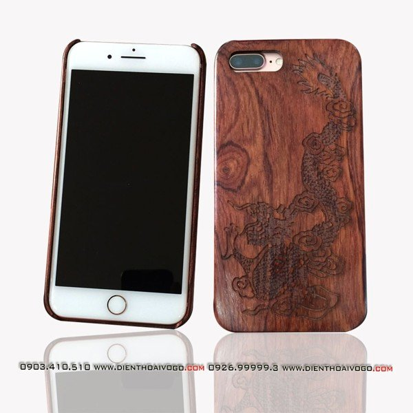 Case gỗ Iphone 7