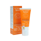 kem chong nang co mau danh cho moi loai da avene protection tinted cream spf50 50ml