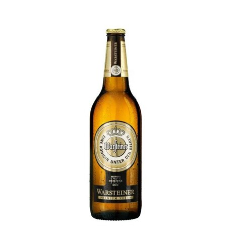 Bia Warsteiner Beer 330ml