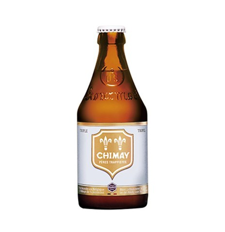 Bia Chimay White 24/330ml