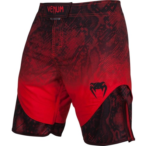 QUẦN MMA VENUM FUSION FIGHTSHORT - BLACK/RED
