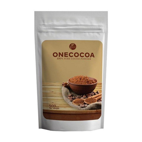 Bột cacao nguyên chất One Cacao 100gr