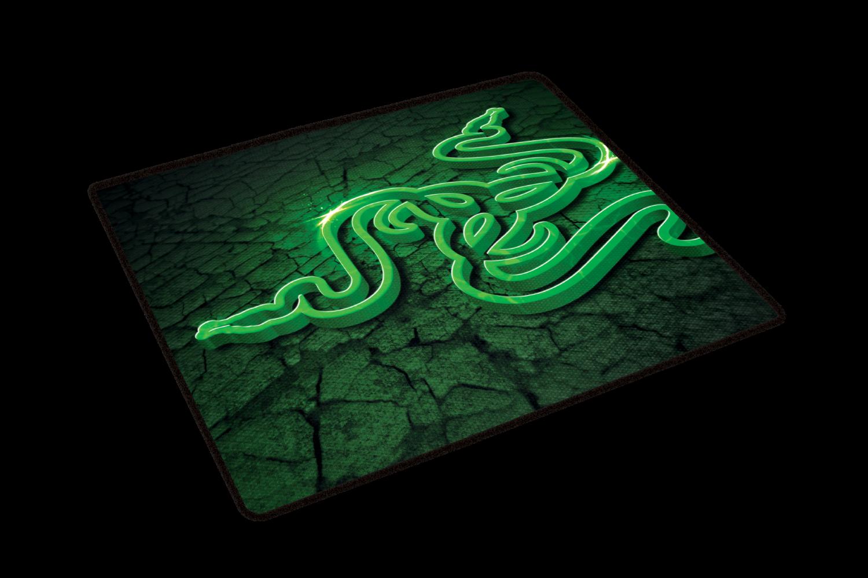 Razer Goliathus Control Fissure Edition - Soft Gaming Mouse Mat Medium