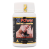 vien uong ho tro sinh luc nam golden health x power mens performance plus 60 vien