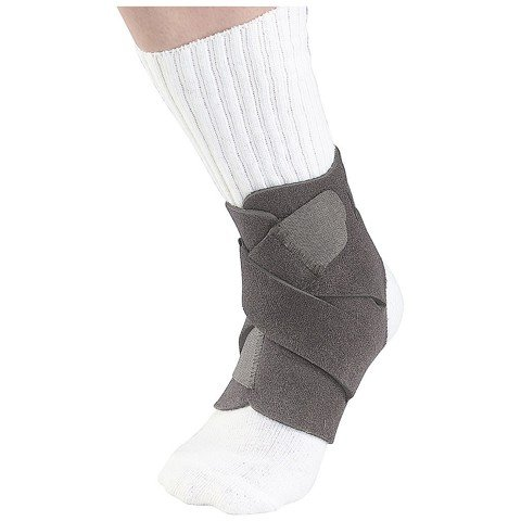 Bó cổ chân Mueller ADJUSTABLE ANKLE SUPPORT (4547)