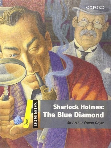 Dominoes 1: Sherlock Holmes: The Blue Diamond MultiROM pack