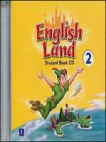English Land 2: Class Audio CD