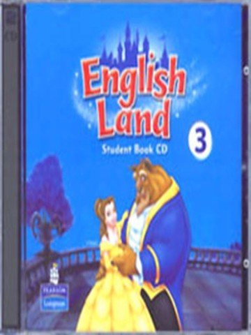 English Land 3: Class Audio CD