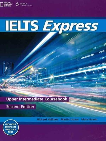 IELTS Express (2 Ed.) Upper-Intermediate: Student Book