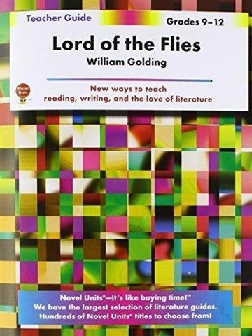 Lord Of The Flies: Teacher Guide