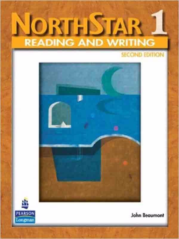 NorthStar (3 Ed.) 1 - Reading & Writing: Student book