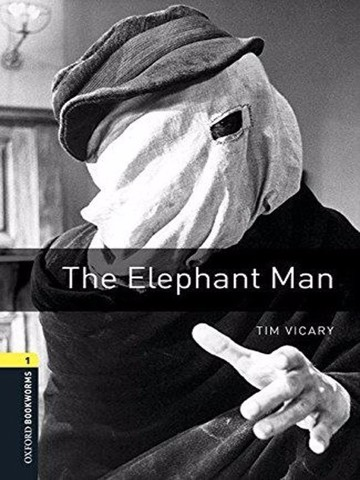 Oxford Bookworms Library 1: The Elephant Man MP3 Pack