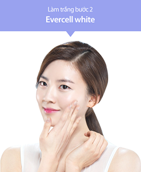 lam trang buoc 2 everycell white