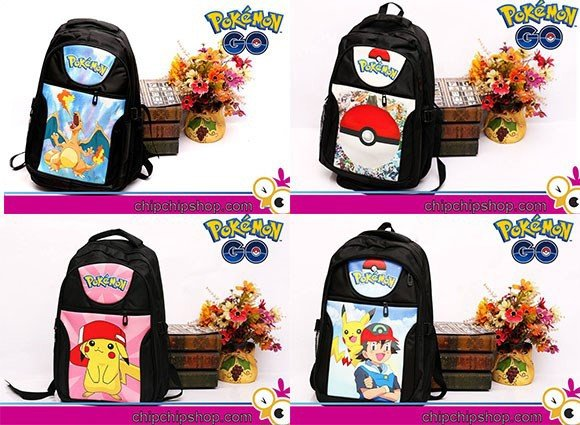 Shop Pokemon Go Plus ở TPHCM