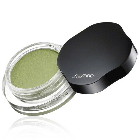 Phan Mat Shiseido Shimmering Cream Eye Color GR708 Moss
