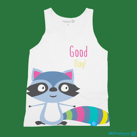 Good Day - Tank Top