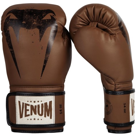 Găng tay boxing VENUM GIANT2 Nappa Leather 0672 Sparring Gloves